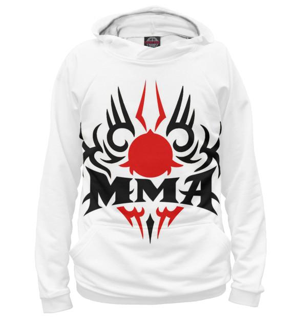 Купить Мужское худи MMA MNU-613993-hud-2