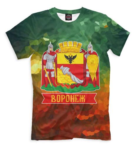 Футболка Print Bar Воронеж