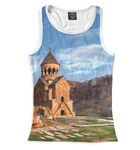 Купить Майка для девочки Армения AMN-698833-mayb-1
