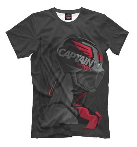 Купить Мужская футболка MAR-248758-fut-2