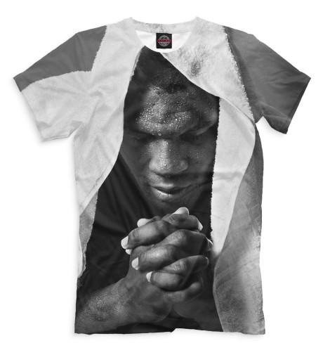 Мужская футболка Тайсон
