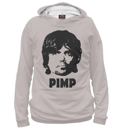 Худи Print Bar Pimp pimp