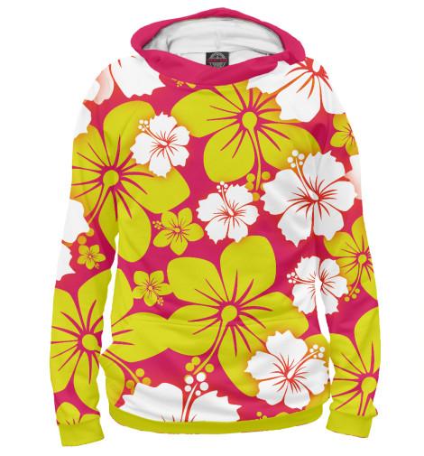 Худи Print Bar Цветочный худи print bar цветочный сад