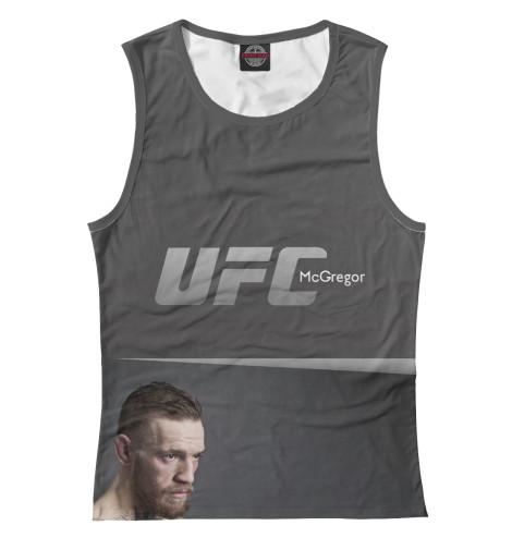 Майка Print Bar UFC McGregor ufc 2 ps4