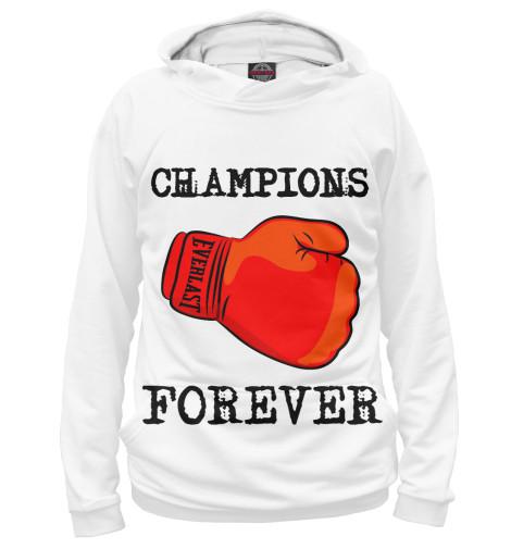 Худи Print Bar Champions