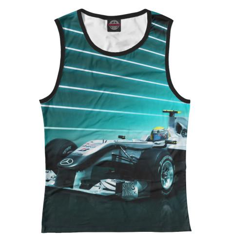 Купить Майка для девочки Formula 1 SPC-477925-may-1