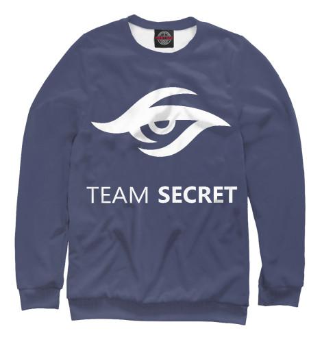 Купить Мужской свитшот Dota Team Secret DO2-196509-swi-2