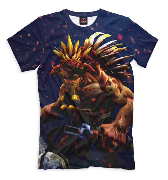 Мужская футболка Bristleback DO2-435222-fut-2  - купить со скидкой