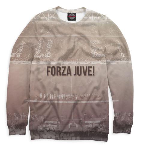 Женский свитшот Juventus