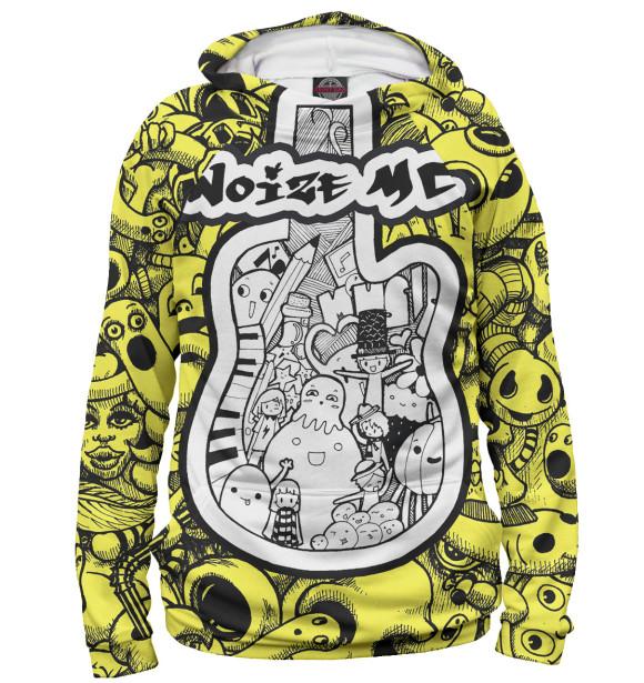 Купить Худи для мальчика Noize MC NMC-300240-hud-2