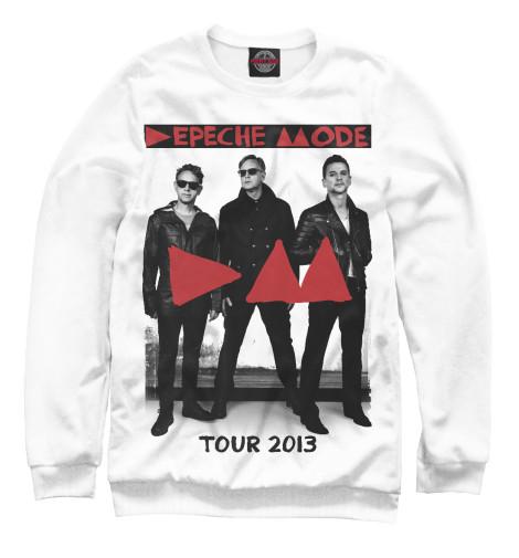 Свитшот Print Bar Delta Machine Tour 2013 2013 bigbang alive galaxy tour