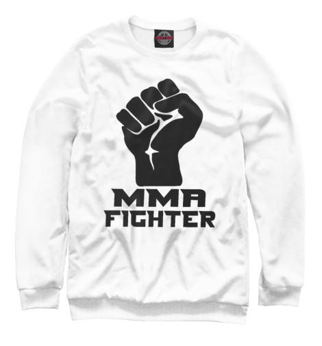 Свитшот Print Bar MMA Fighter свитшот print bar wing chun