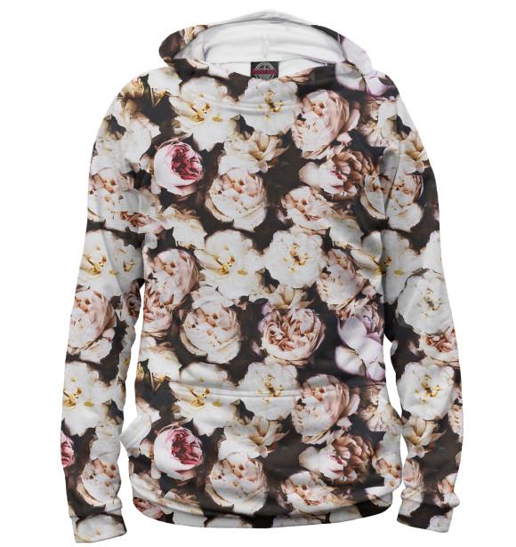 Купить Мужское худи Цветы CVE-328920-hud-2