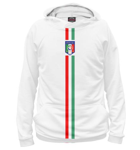 Худи Print Bar Сборная Италии