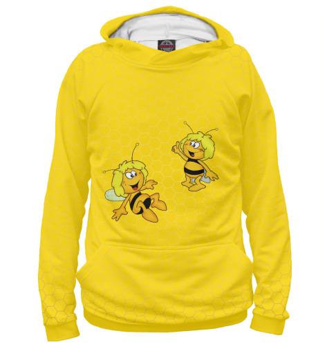 Худи Print Bar Пчелка Майя arteast подвеска пчелка