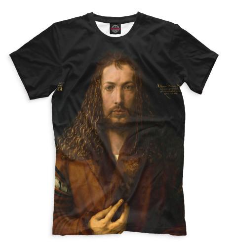 Мужская футболка Альбрехт Дюрер