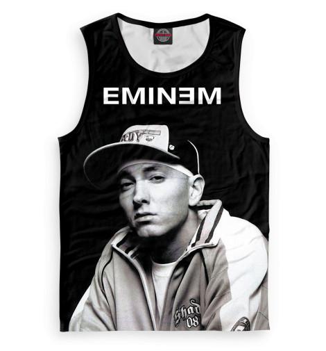 Мужская майка Eminem