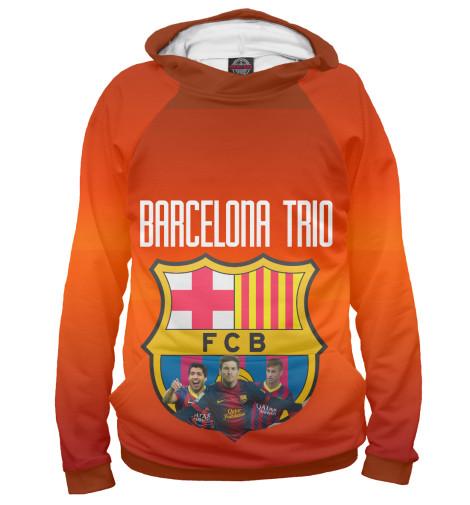 Худи Print Bar Barcelona trio худи print bar barcelona