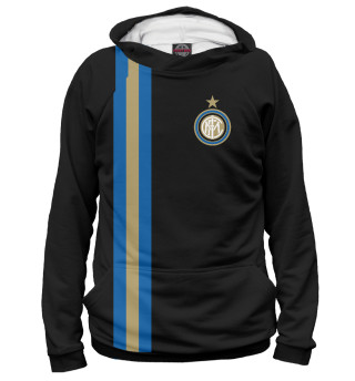 Худи для мальчика Internazionale Milano / Line Collection