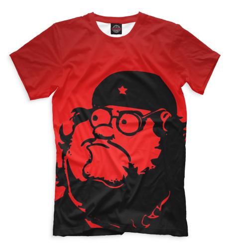 Мужская футболка Питер Че Гевара