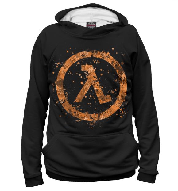 Купить Худи для девочки Half-Life HLF-466119-hud-1