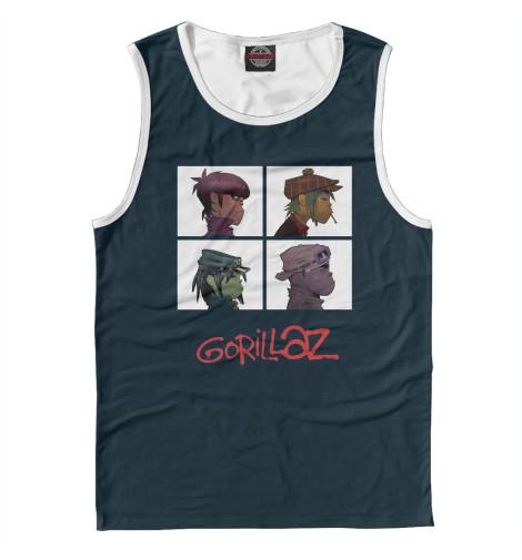 Купить Майка для мальчика Gorillaz GLZ-838816-may-2