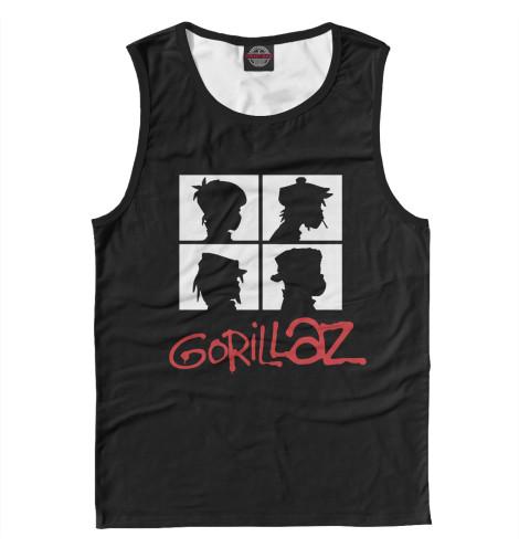 Купить Майка для мальчика Gorillaz GLZ-547914-may-2