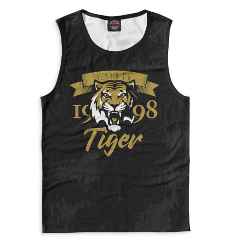 Print Bar Год тигра — 1998