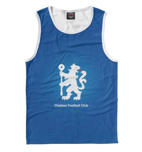 Купить Майка для мальчика FC Chelsea CHL-124358-may-2