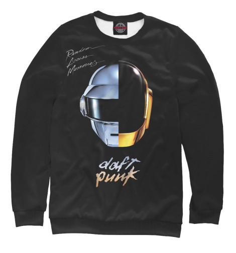Купить Мужской свитшот Daft Punk DFP-657646-swi-2