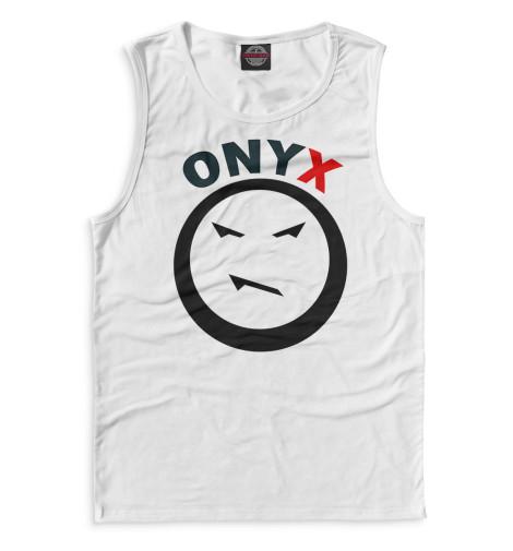 Мужская майка Onyx
