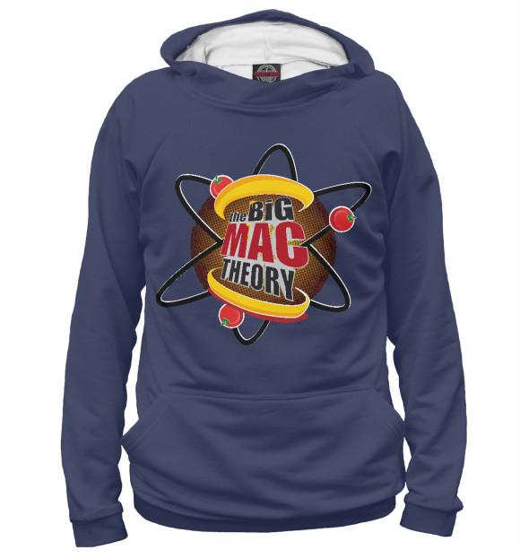 Купить Худи для мальчика Big Mac Theory TEO-851710-hud-2