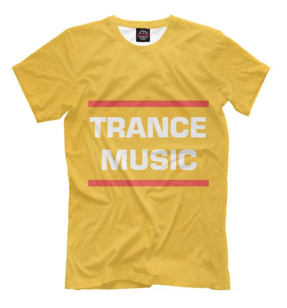 Купить Футболка для мальчиков Trance music DJS-614478-fut-2