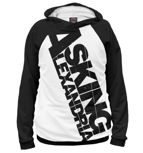 Купить Худи для девочки Asking Alexandria MZK-272788-hud-1