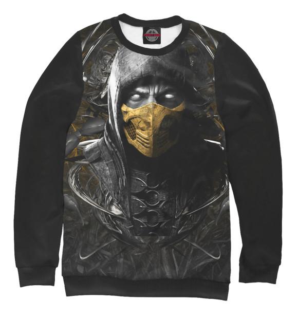 Купить Женский свитшот Mortal Kombat X MKB-521878-swi-1