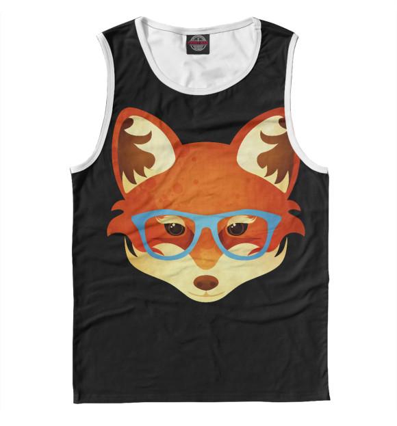 Купить Майка для мальчика Лиса FOX-727241-may-2