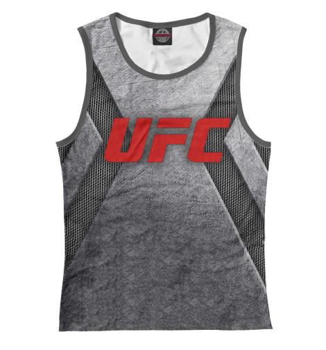 Майка Print Bar UFC 3d ufc 3 [ps4]