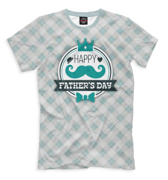 Мужская  Happy Day Father's