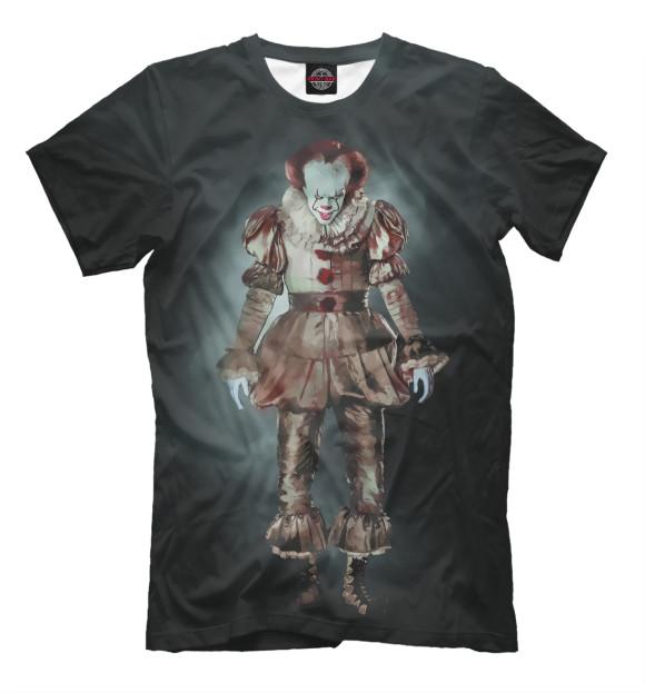 Купить Мужская футболка ОНО HOR-775118-fut-2