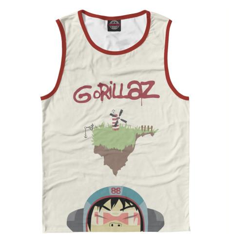 Купить Майка для мальчика Gorillaz GLZ-911395-may-2