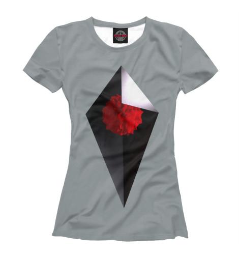 Купить Женская футболка No Man's Sky NMS-902943-fut-1