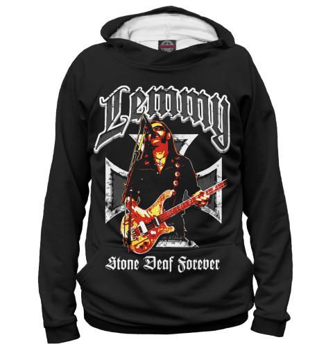 Худи Print Bar Motorhead Lemmy print bar motorhead