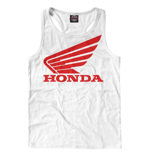 Купить Майка для мальчика Honda MTR-823101-mayb-2