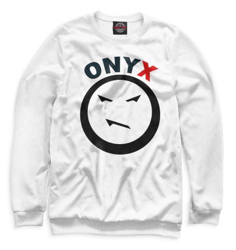 Женский свитшот Onyx
