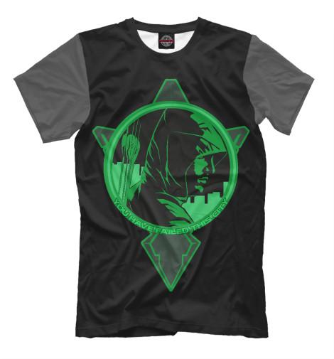 Купить Мужская футболка Arrow STR-579589-fut-2