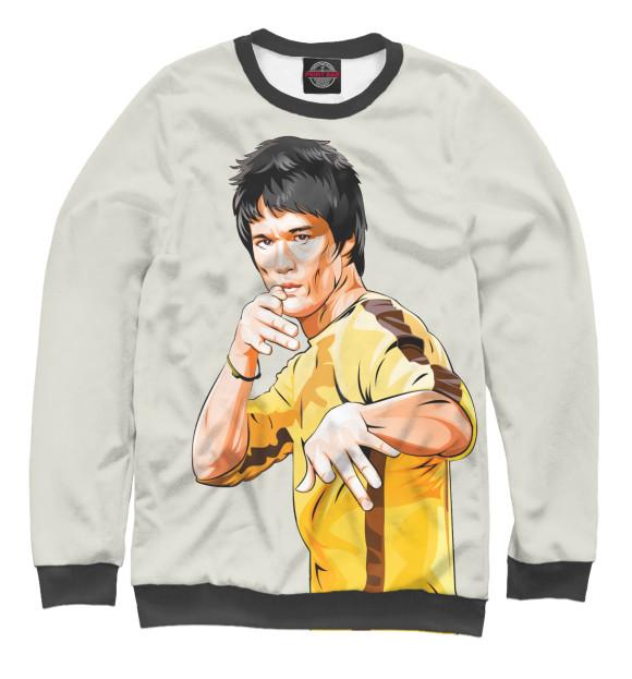 Купить Свитшот для мальчиков Bruce Lee ZNR-274073-swi-2
