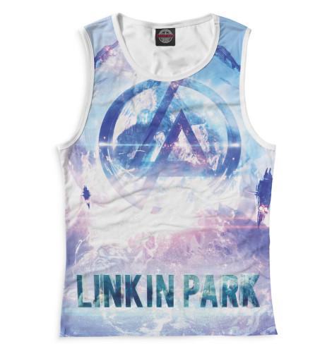 Купить Майка для девочки Linkin Park LIN-962558-may-1