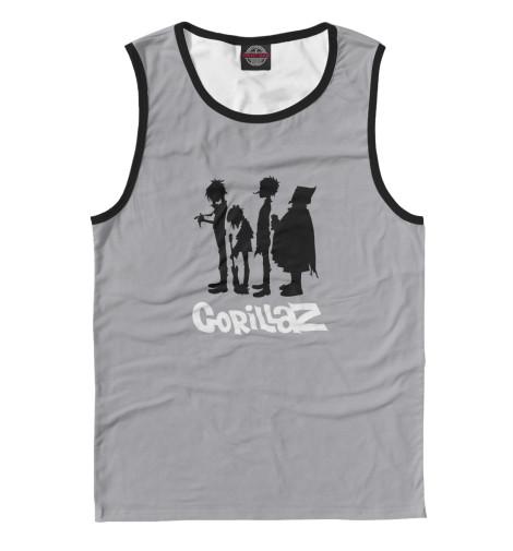 Купить Майка для мальчика Gorillaz GLZ-767599-may-2