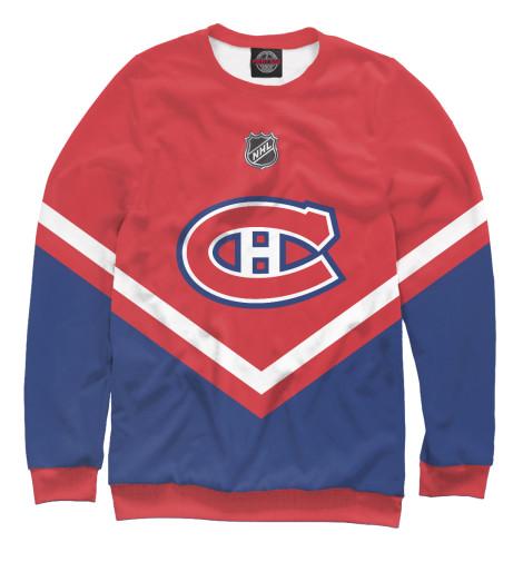 Свитшот Print Bar Montreal Canadiens ranee lee montreal
