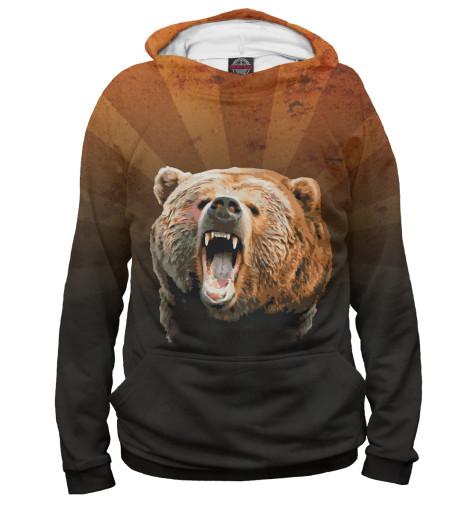 Купить Мужское худи Медведь MED-939278-hud-2